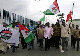NLC Shuts Down Lebanese Firm Over Sack Of 128 Nigerians
