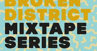 BKD Mixtape Series - Vol.01 - Marian Tone   Das Mixtape zum Wochenende