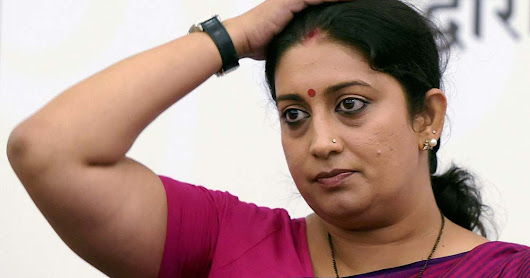 Agra Expressway Accident--Smriti Did Her Best