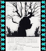 Le moindre geste (The Lesser Sign) El mas mínimo gesto