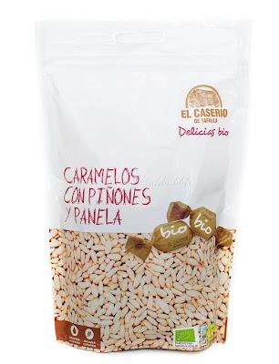El caserío de Tafalla Delicias Bio