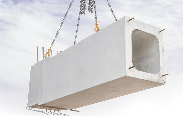 Peran Penting Beton Pracetak dalam Pembangunan Negeri, Dapatkan yang Terbaik di megaconbeton.com
