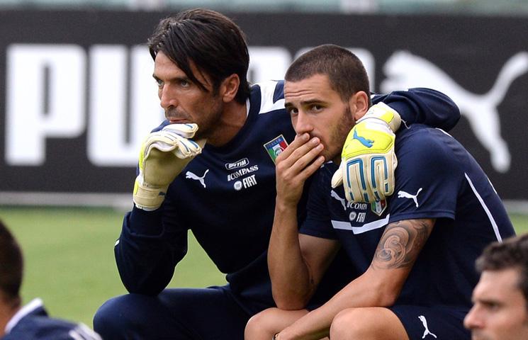 "Buffon: ""Nedostajat ćeš mi..."""