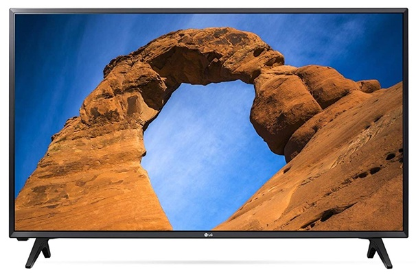 ▷[Análisis] LG 43LK5000PLA, un televisor Full HD con TDT a un precio excepcional