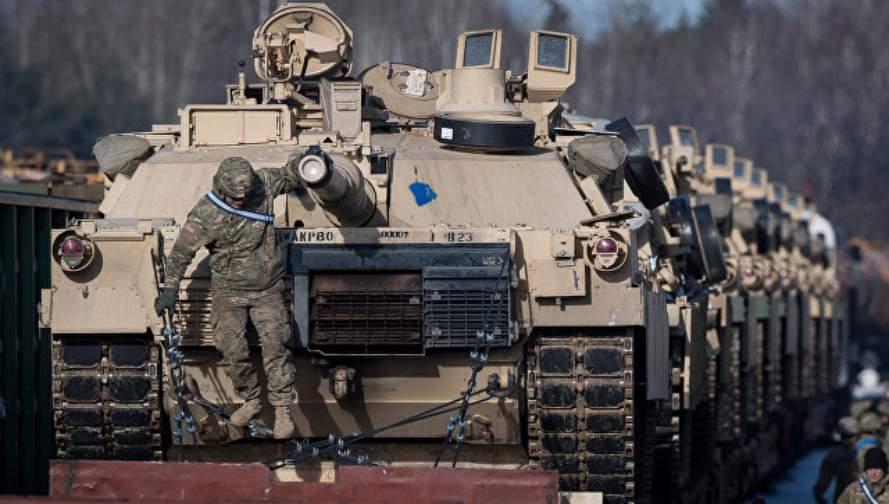 Menhan Rusia peringatkan Polandia : Ancaman akan dinetralkan