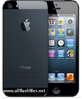 iPhone-5-IOS-Firmware