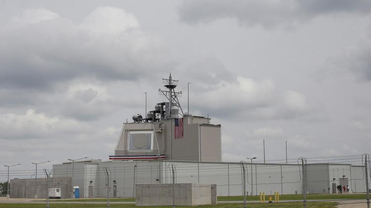 """Pentágono: """"Escudo antimisiles europeo no es capaz de interceptar armas estratégicas rusas"""""""