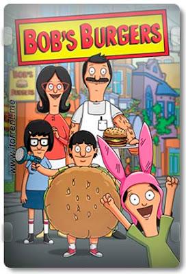 Bob's Burgers Season 8 (2017) Torrent