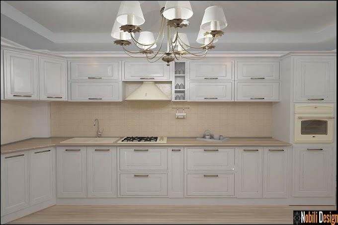 Design interior casa clasica Galati - Amenajari interioare apartamente moderne