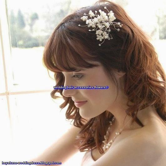 Tips Fresh Ideas for Creating Beautiful Wedding Hair