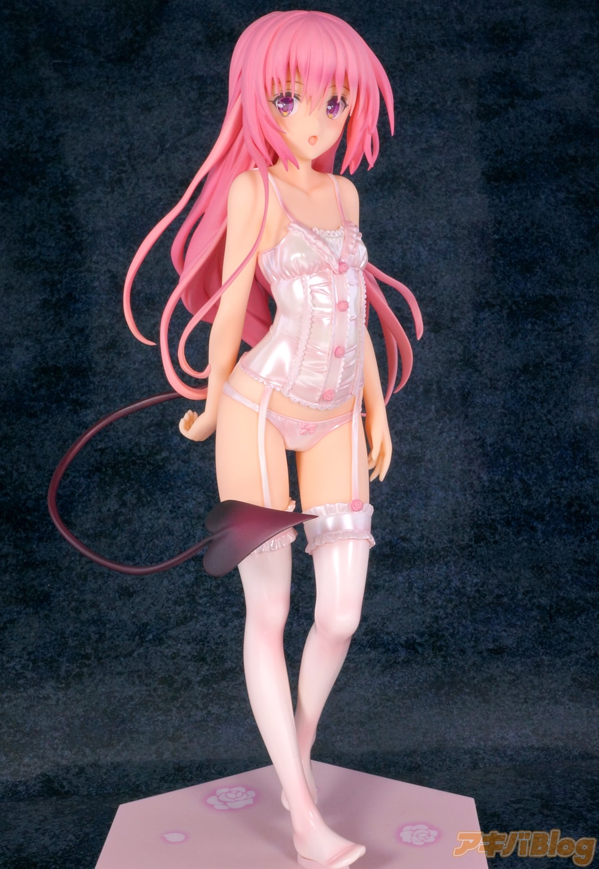 Figure da Nana-chan vestida de noiva