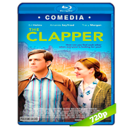 The Clapper (2017) BRRip 720p Audio Dual Latino-Ingles