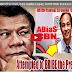 ABS-CBN Chairman, CEO Gabby Lopez, GUSTONG SUHULAN SI PRES. DUTERTE, INI-INSULTO PA ANG PANGULO