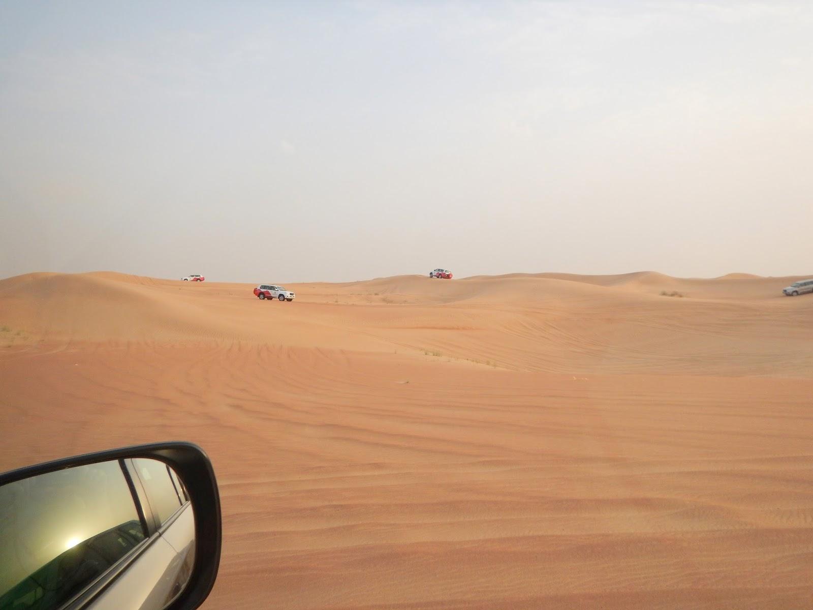 desert adventure dubai