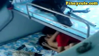 Lingsat Sex Video Scandal Boso sa Kaboardmate