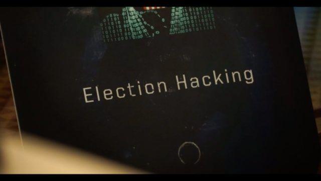 Resultado de imagem para hacker eleiçoes