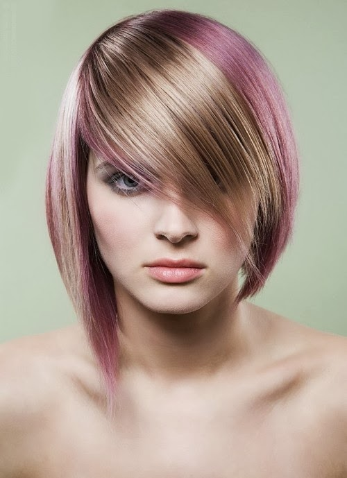 Styles Center: Hairstyles for Women 2014