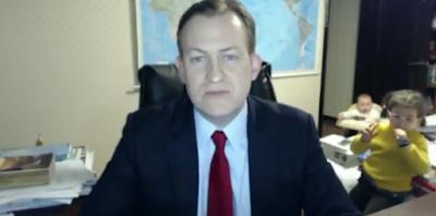 أسوأ مقابلة تلفزيونية في تاريخ BBC