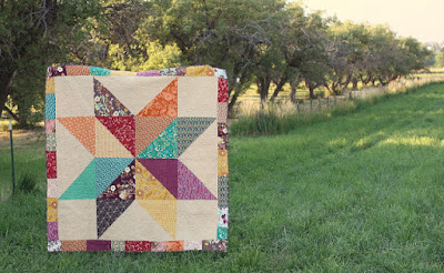 http://www.diaryofaquilter.com/2013/07/giant-indie-star-quilt.html