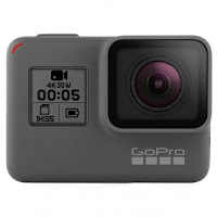Kredit GoPro Hero 5 Black