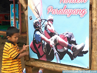 Harga Tiket Masuk Paralayang Batu Malang