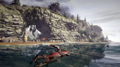 Risen 3 Titan Lords gameplay options