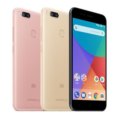 Xiaomi Mi A1 Specifications - Inetversal