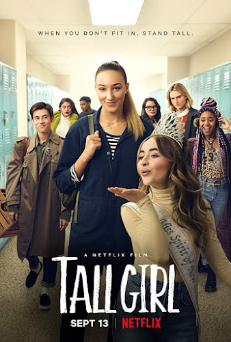 Tall Girl (Web-DL 720p Dual Latino / Ingles) (2019)