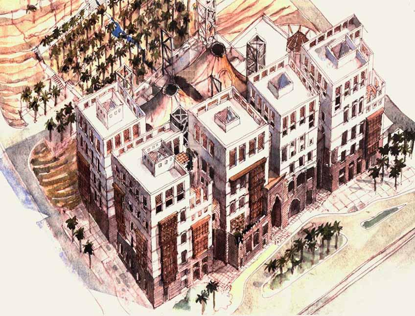 The Architecture Of Rasem Badran Pdf