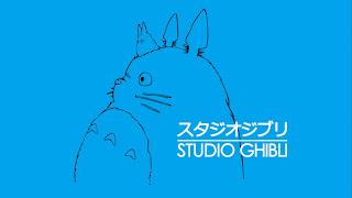 Logotipo del Studio Ghibli de Japón