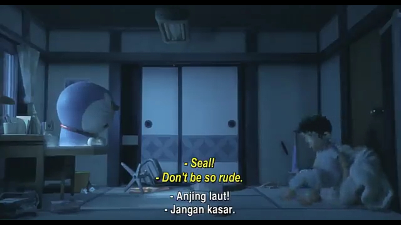 doraemon stand by me 3d