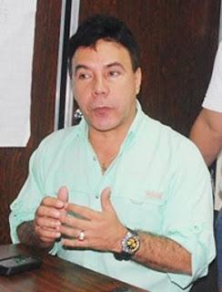 Luis Reyes candidato a la presidencia de Venezuela