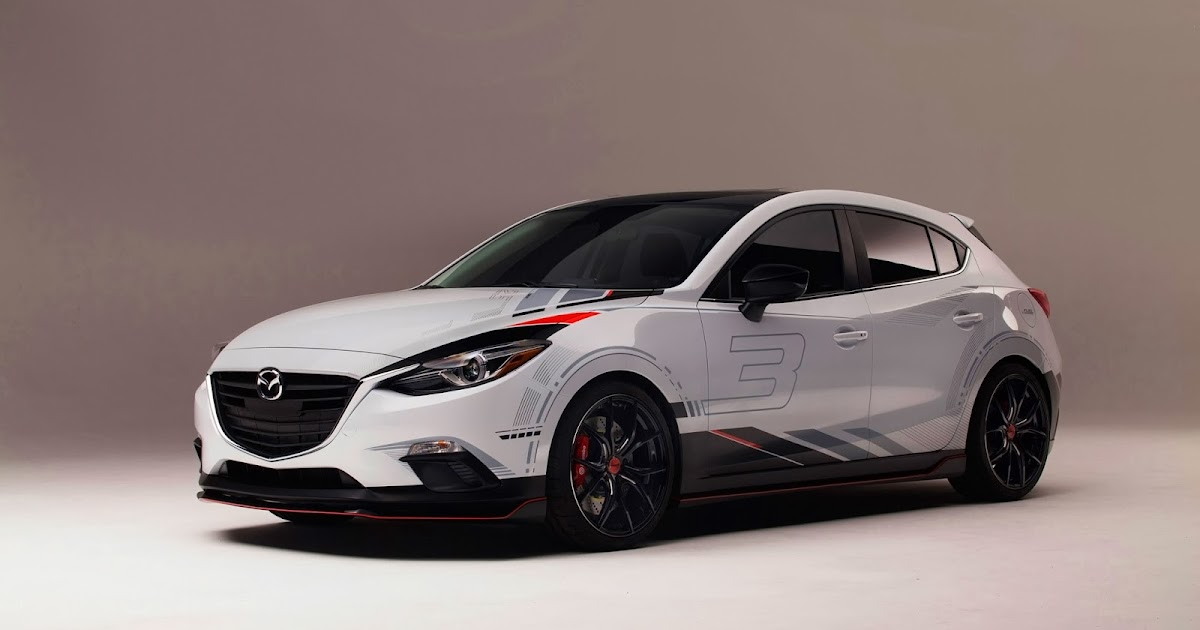 carwp mazda 3 club sport concept 2013 aro 19 2 5 skyactiv. Black Bedroom Furniture Sets. Home Design Ideas