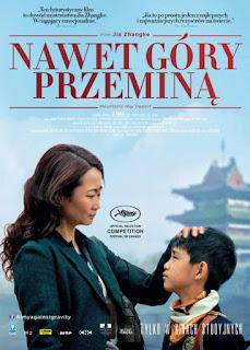 """""""Nawet góry przeminą"""" (2015), reż. Zhangke Jia. Recenzja filmu"""