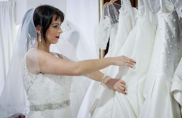 W czym do ślubu cywilnego?