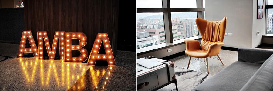 amba hotel logo