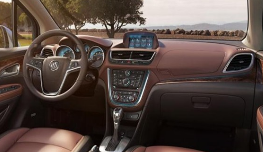 2018 buick enclave redesign specs and price auto redesign. Black Bedroom Furniture Sets. Home Design Ideas