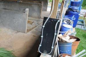 Pengertian  dan Proses Pembentukan Biogas Secara Kimia