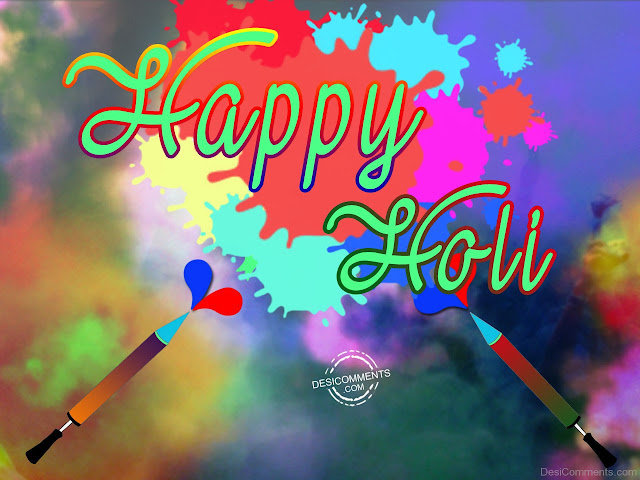 Happy Holi 68