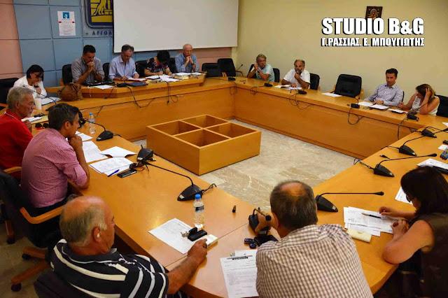 Συνεδριάζει η διαχειριστική  επιτροπή  του κληροδοτήματος «ΒΑΣΙΛΕΙΟΣ ΚΟΝΤΟΛΕΩΝ» στο Ναύπλιο
