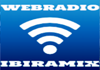 Web Rádio Ibiramix de ibirarema SP