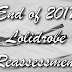 End of 2017 Lolidrobe Reassessment Post