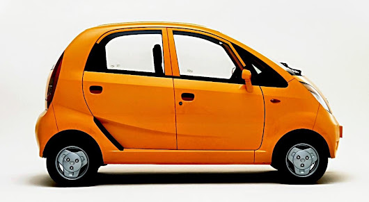 Top 10 Fuel Efficient Petrol Cars in India