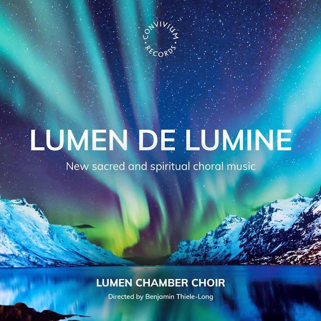 Lumen de Lumine - Convivium Records