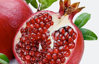 Best Of ! 8 Benefits of Pomegranates for Pregnant Mothers and Fetuses - Healthy T1ps