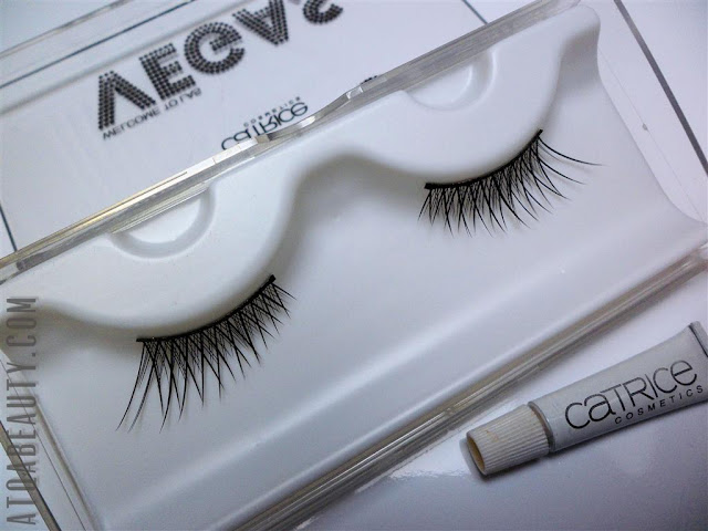 Catrice, Welcome to Las Vegas, Lashes For Show Down