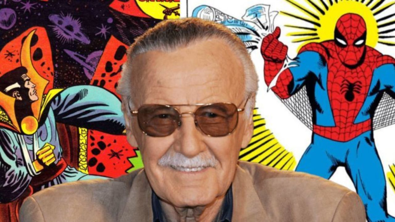 Criador dos heróis da Marvel Comics, morre aos 95 anos