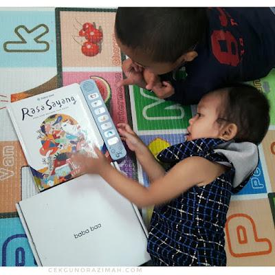 tips keibubapaan, ajar anak kecil membaca, ajar anak membaca awal