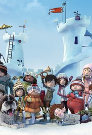 Snowtime (2016)