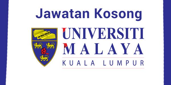 Jawatan Kosong Pusat Perubatan Universiti Malaya Kuala Lumpur 2016 Terkini